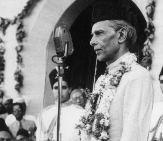Muhammed Ali Jinnah | Three Lions/Getty Images