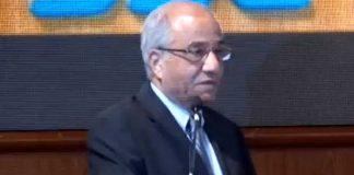 File image of BN Srikrishna | YouTube