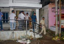 Maharashtra Anti-Terrorism Squad sleuths raid a Sanatan Sanstha member's house in Palghar | PTI