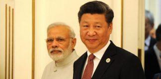 PM Narendra Modi and Xi Jinping | Commons