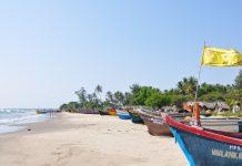 A beach in Goa | Pixabay