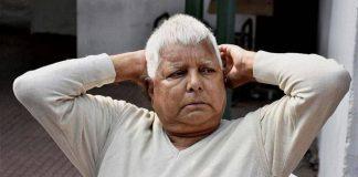 RJD leader and former Bihar CM Lalu Prasad Yadav   ThePrint