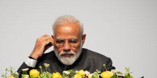 File photo of PM Narendra Modi | SeongJoon Cho/Bloomberg