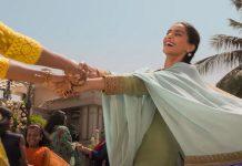Sonam K. Ahuja in a still from the film | YouTube