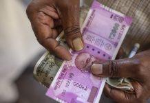 Rupee (Representational image) | Dhiraj Singh | Bloomberg File photo