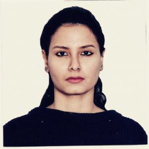 Amrita Nayak Dutta