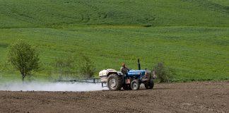 Pesticide application | Commons