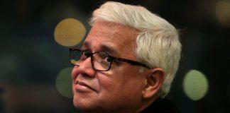 Ltest news on Amitav Ghosh and Jnanpith Award