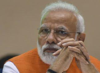 Prime Minister Narendra Modi in New Delhi   File photo   Kamal Kishore   PTI