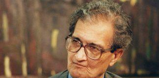 File photo | Economist Amartya Sen | Commons