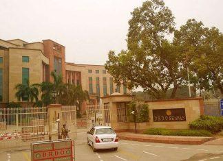 DRDO Bhavan in New Delhi | Commons