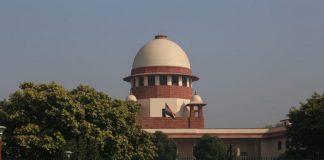 The Supreme Court of India | Photo: Manisha Mondal | ThePrint