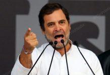 Rahul Gandhi   Photo: Suraj Singh Bisht   ThePrint