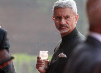 File photo of External Affairs Minister S. Jaishankar   Praveen Jain   ThePrint