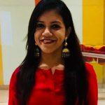Madhuparna Das
