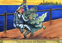 Dave Brown | The Independent