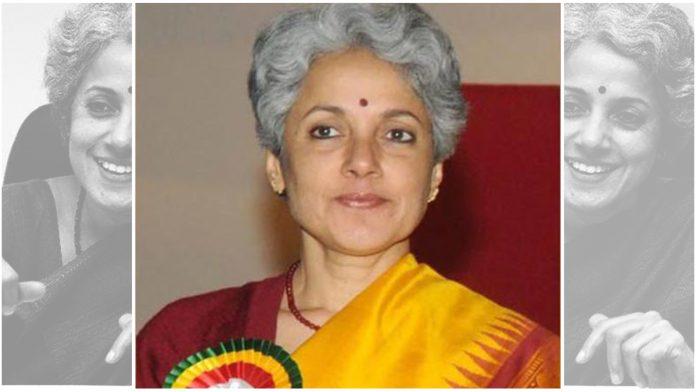 WHO Scientist Soumya Swaminathan | Credits: ThePrint Team