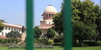 Supreme Court of India | Photo: Manisha Mondal | ThePrint