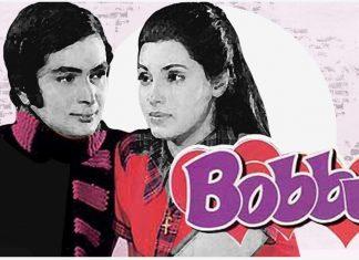Rishi Kapoor and Dimple Kapadia in Bobby | ThePrint Team