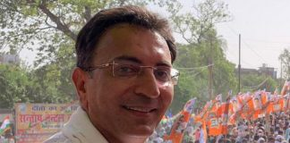 File image of Congress leader Jitin Prasada | Photo: ANI