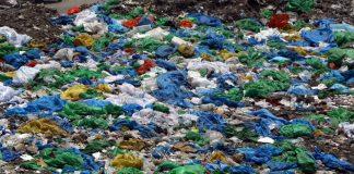 The PPE kits dumped at the Ghazipur landfill | Photo: Suraj Singh Bisht | ThePrint