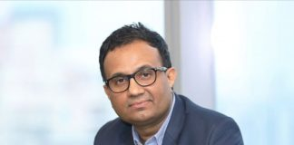 Ajit Mohan, vice-president and managing director, Facebook India | Facebook
