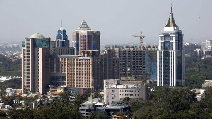 UB City in Bengaluru   Commons