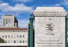 The WTO headquarters in Geneva   Representational image   Credit: WTO.org