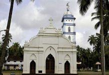Representational | St Thomas Church, Palayoor | Wikimedia Commons