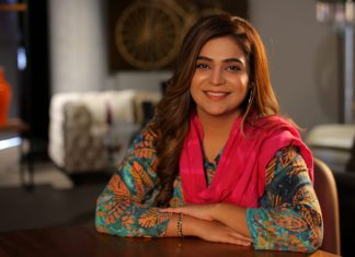 31-year-old Kanwal Ahmed began her page 'Soul Sisters Pakistan' in 2013 | By special arrangement