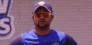 Former India cricketer Suresh Raina | Photo: Commons