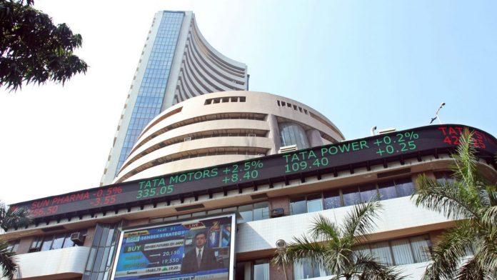 File image of BSE building at Dalal Street, Mumbai | Commons