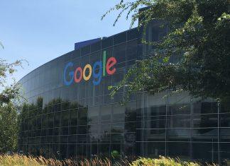 Google headquarters in California | Wikimedia Commons