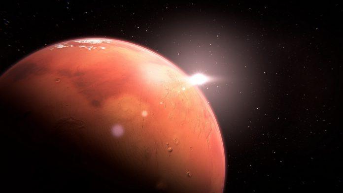 File image of Mars | Pixabay