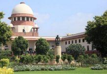 File photo of the Supreme Court of India | Manisha Mondal | ThePrint