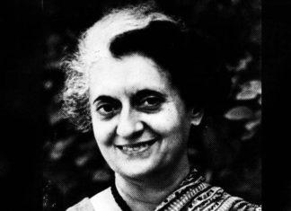 File image of Indira Gandhi | Commons