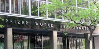 Pfizer world headquarters in New York | Commons