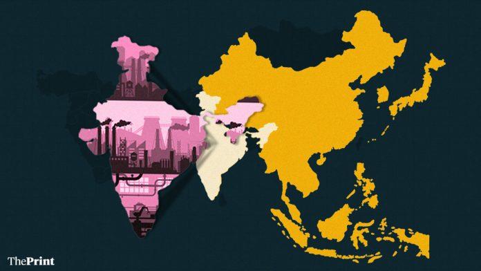 Illustration by Ramandeep Kaur