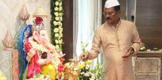 Shiv Sena MLA Pratap Sarnaik   Twitter @PratapSarnaik