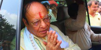 File photo of former Gujarat Chief Minister Shankersinh Vagehela   @ShankersinhBapu   Twitter