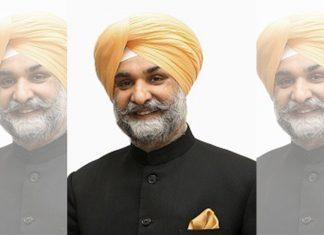 Taranjit Singh Sandhu, India's Ambassador to the US | By special arrangement