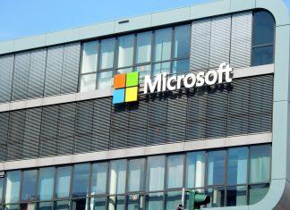 Microsoft building | Pixabay
