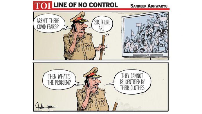 Sandeep Adhwaryu   Times of India