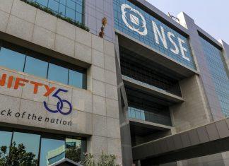 File photo of NSE building in Mumbai | Photo: Dhiraj Singh | Bloomberg
