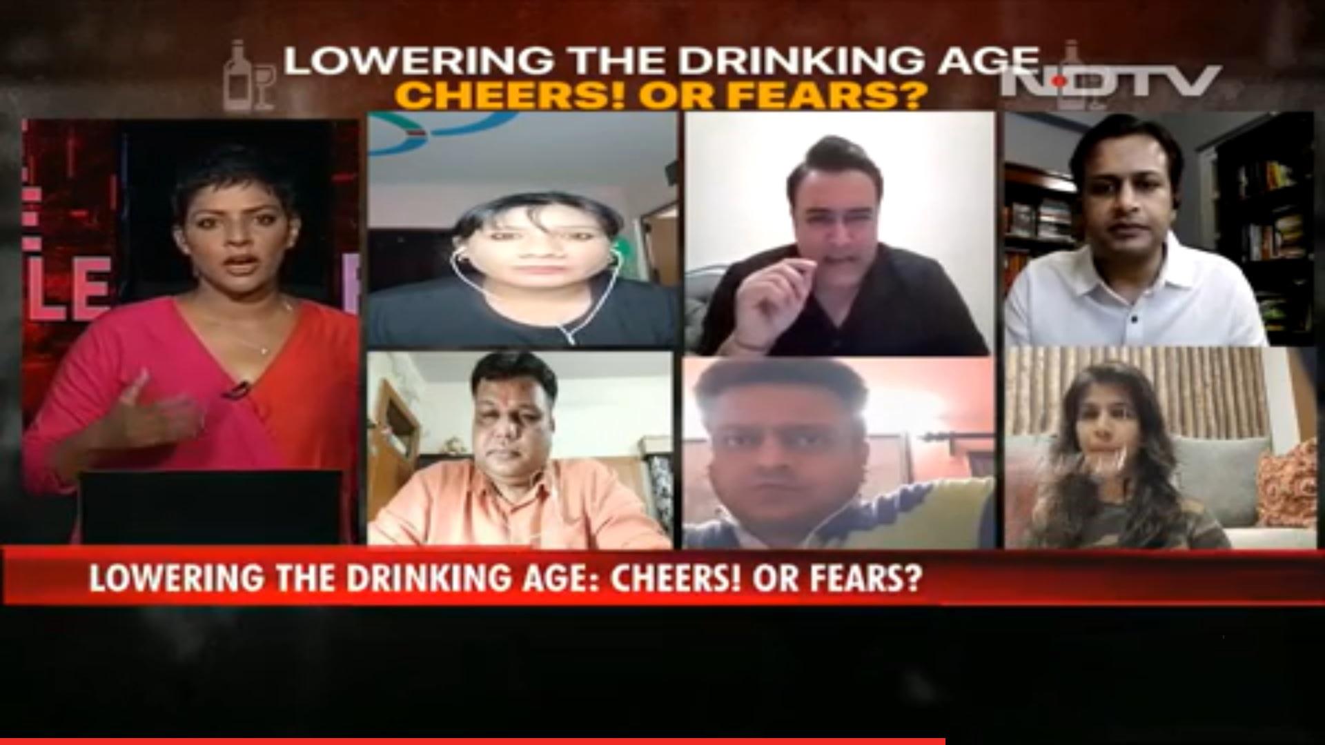Screengrab of NDTV 24x7 | YouTube