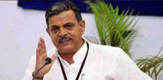 RSS general secretary Dattatreya Hosabale | File photo: ANI
