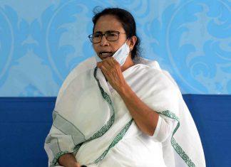 West Bengal Chief Minister Mamata Banerjee   Photo: ANI