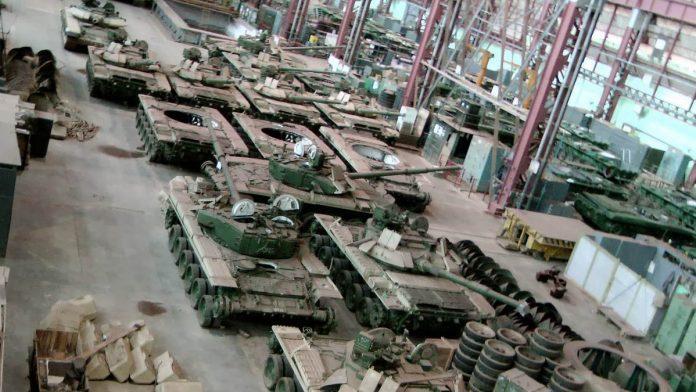 An ordnance factory in India (Representational image) | Broadsword
