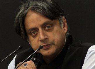 Congress MP Shashi Tharoor   File photo   ANI