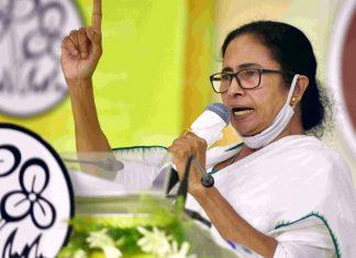 West Bengal Chief Minister Mamata Banerjee | File photo: ANI